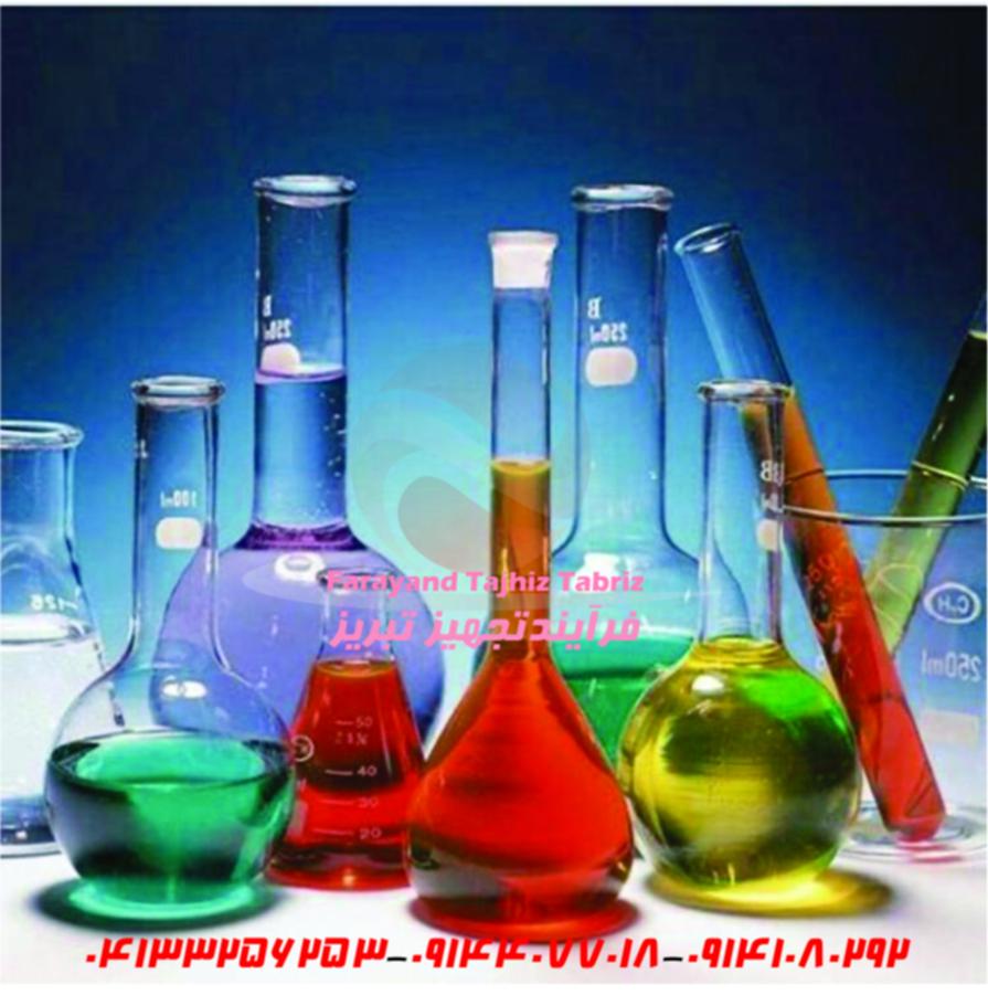 انواع شیشهآلات